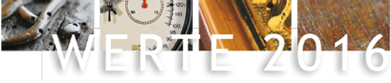 Werte Logo